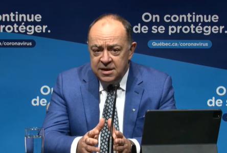 Québec dévoile les détails entourant le déploiement du passeport vaccinal