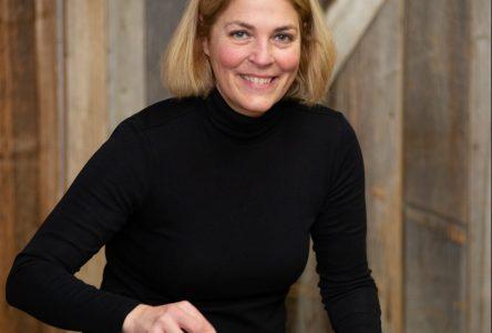 Julie Arel, une générosité contagieuse