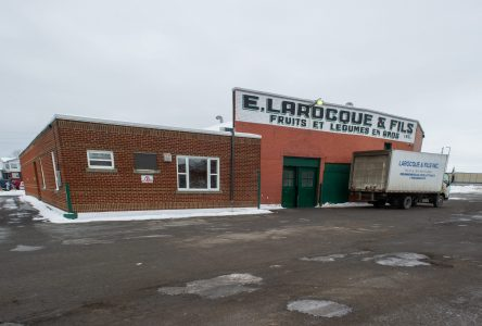 La Ville de Drummondville acquiert le bâtiment de Larocque et fils