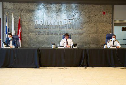 La Ville de Drummondville interpelle les jeunes
