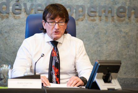 La Ville de Drummondville lance un appel à la vigilance face à la COVID-19