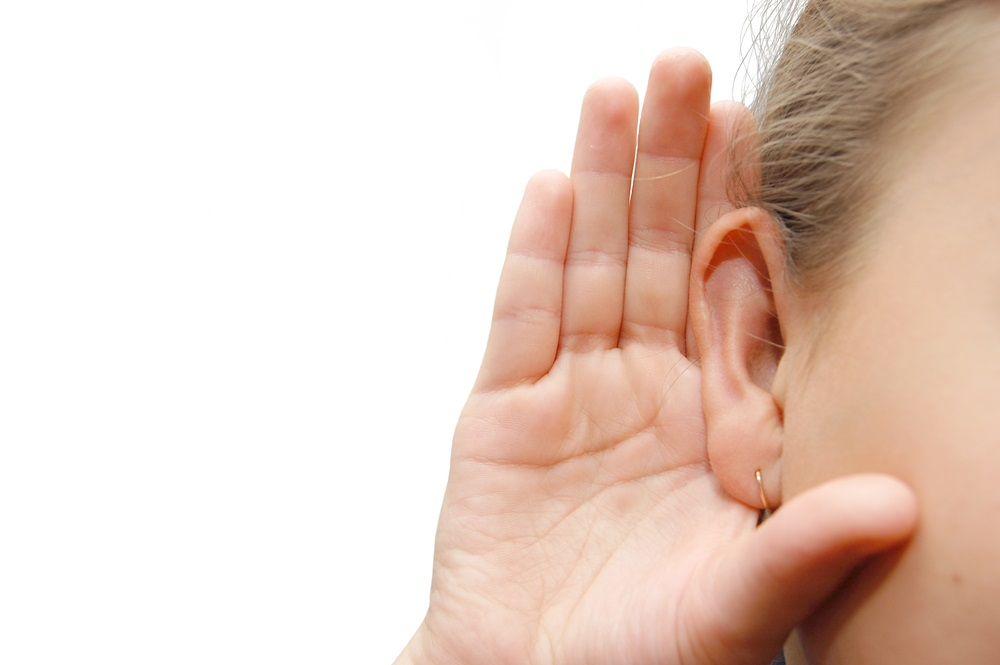 Place à la Journée de l'écoute
