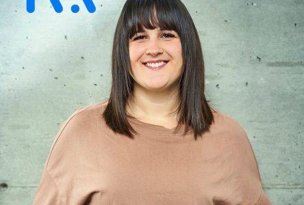 Allyson Pétrin remporte le choix du public à Star Académie