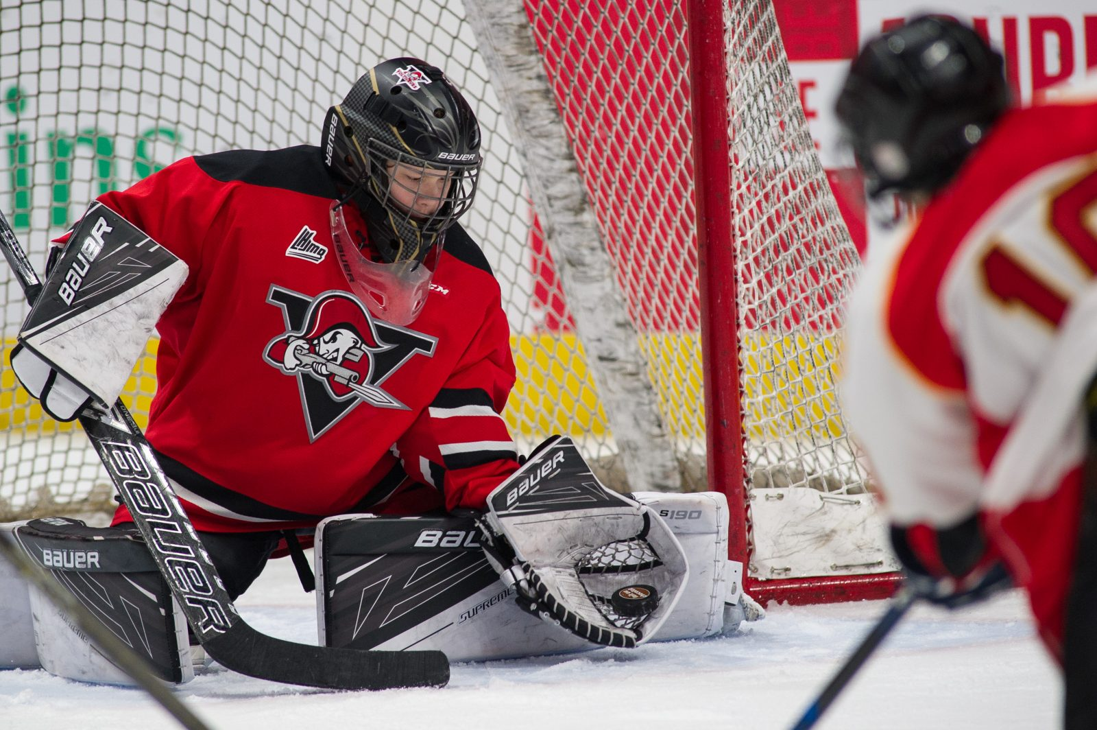 Hockey mineur: Drummondville espère une reprise
