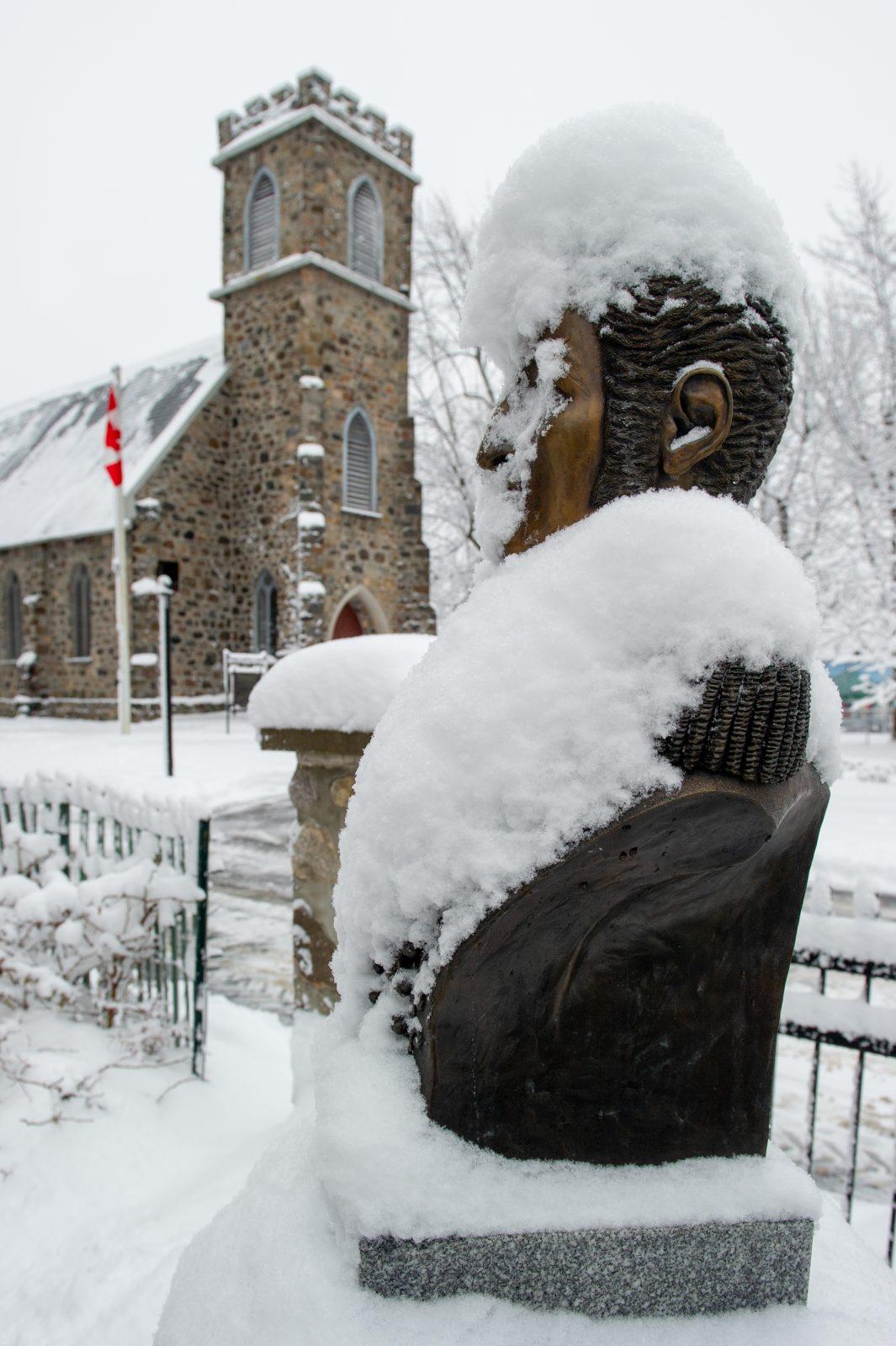De la nouvelle neige attendue pour Drummondville