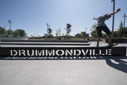 La population continue de croître à Drummondville