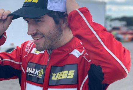 Raphael Kiopini pilotera une Formule 2000
