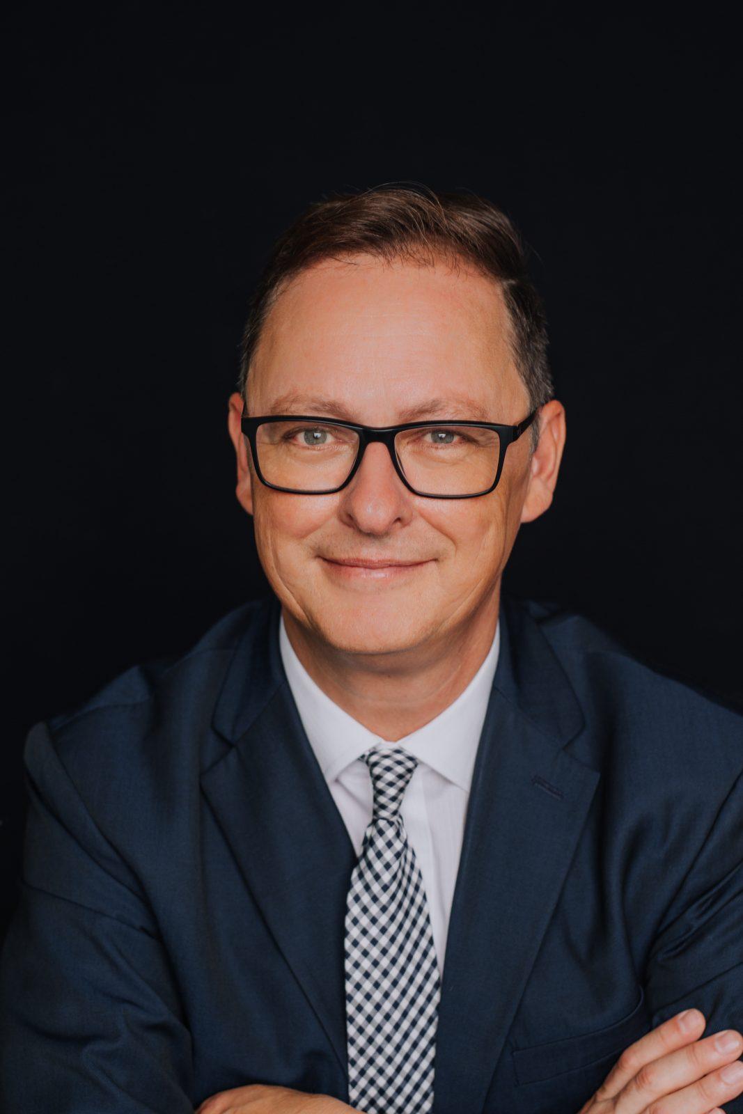 Pierre Leblanc nommé à la Direction générale du Cégep de Drummondville