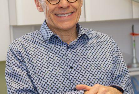 Une retraite méritée pour le dentiste Denis Paquin