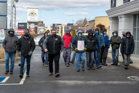 Airex industries décrète un lockout à Drummondville