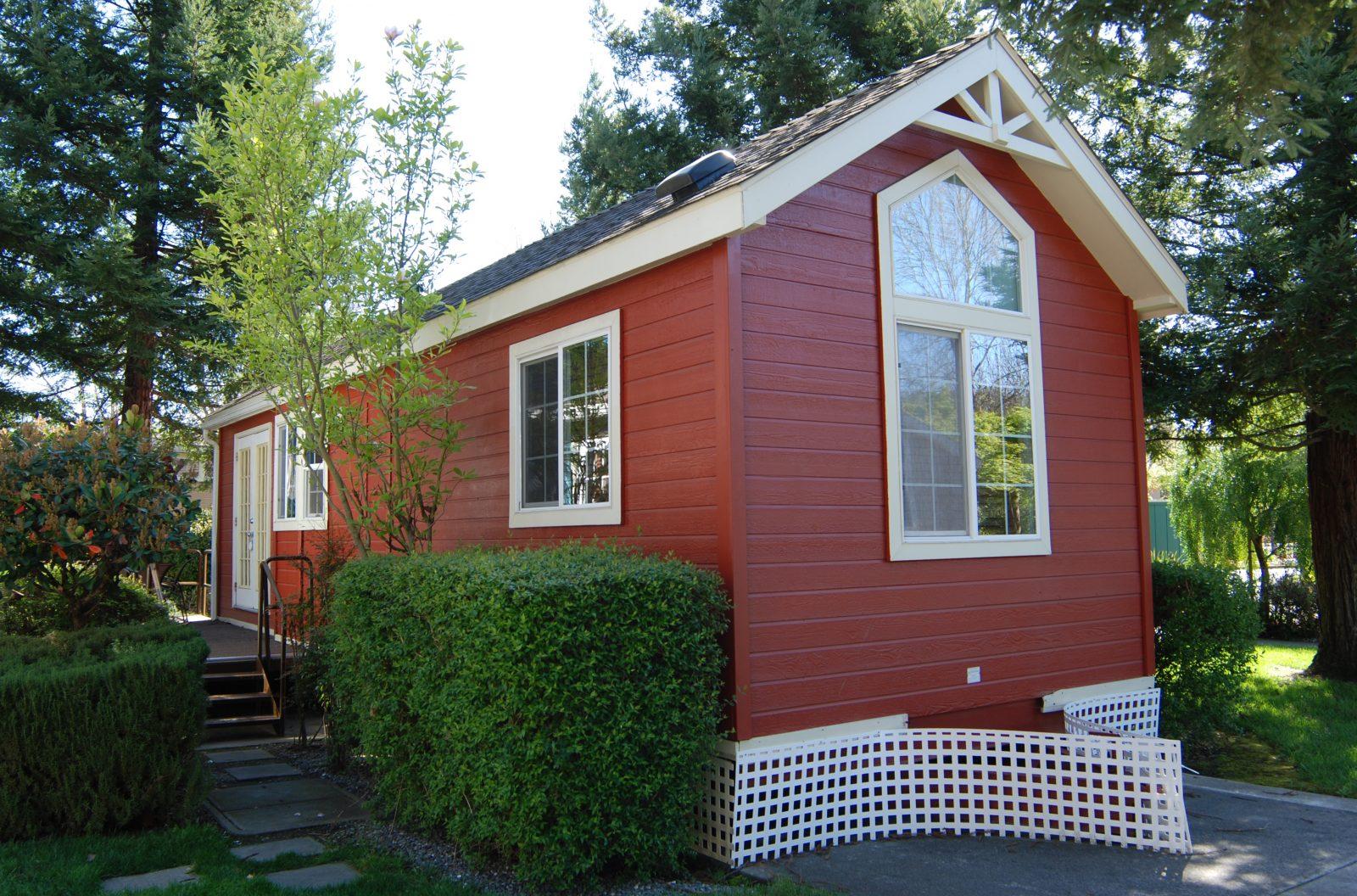 Quartier de mini-maisons : des contraintes à respecter