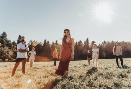 Rosema Tulip lance son premier EP