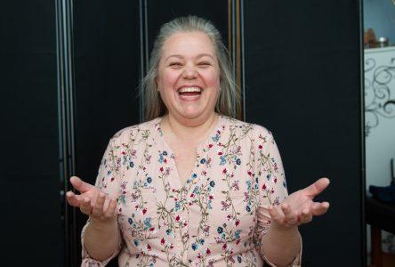 Le yoga du rire ou l'art de s'éclater et se faire du bien