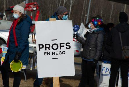Des syndicats insatisfaits de l'offre gouvernementale