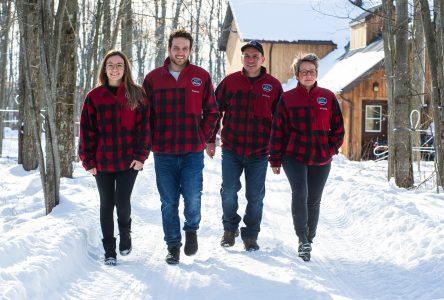 La Sucrerie de Courval, un rêve familial