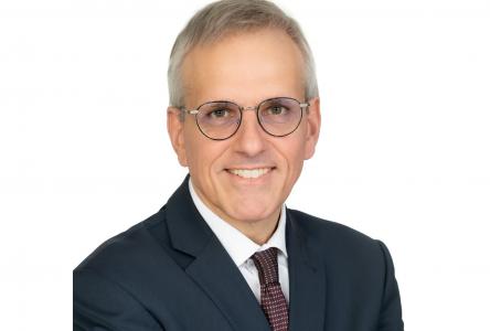 Jean-François Houle ne briguera pas la mairie de Drummondville
