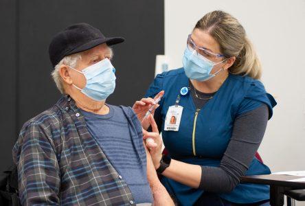 La vaccination populationnelle est lancée