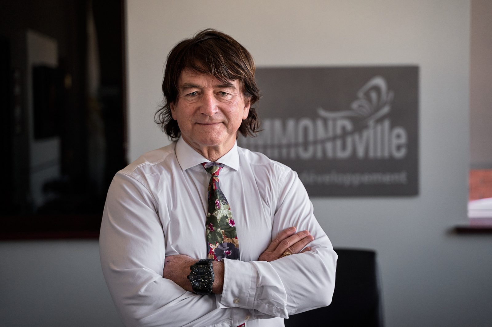Le maire Carrier se réjouit que Drummondville passe au palier orange