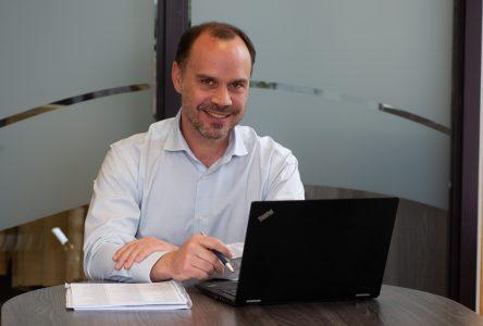 «Drummondville est la capitale de la concertation» – Dominic Martin, directeur d'Intro Drummondville