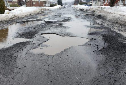 CAA-Québec invite la population à voter pour les pires routes de la province