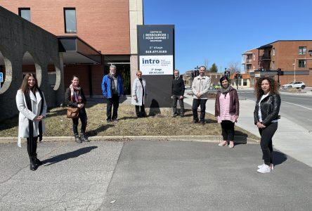 Le RID devient Intro Drummondville