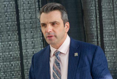 Le député Schneeberger se défend d'abandonner les citoyens