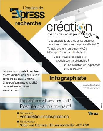 Infographiste