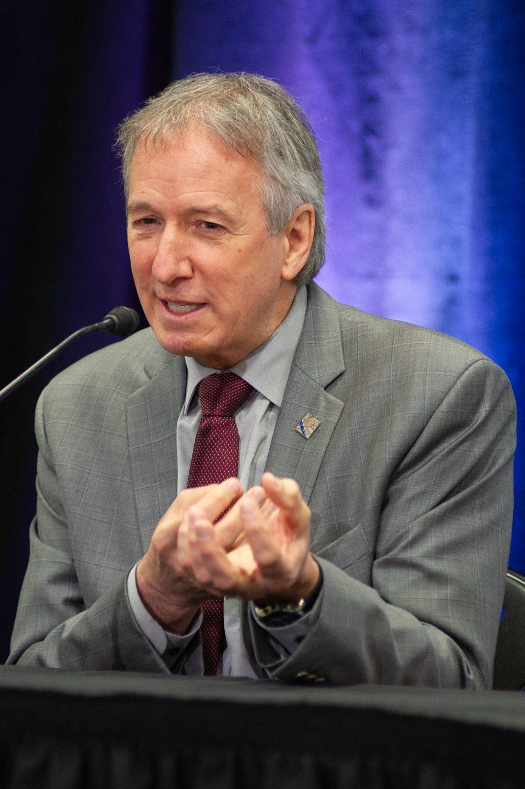Logements insalubres: ce n'est pas la généralité, dit le ministre Lamontagne