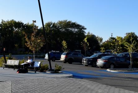 Le CRECQ lance la démarche Stationnement écoresponsable dans la région