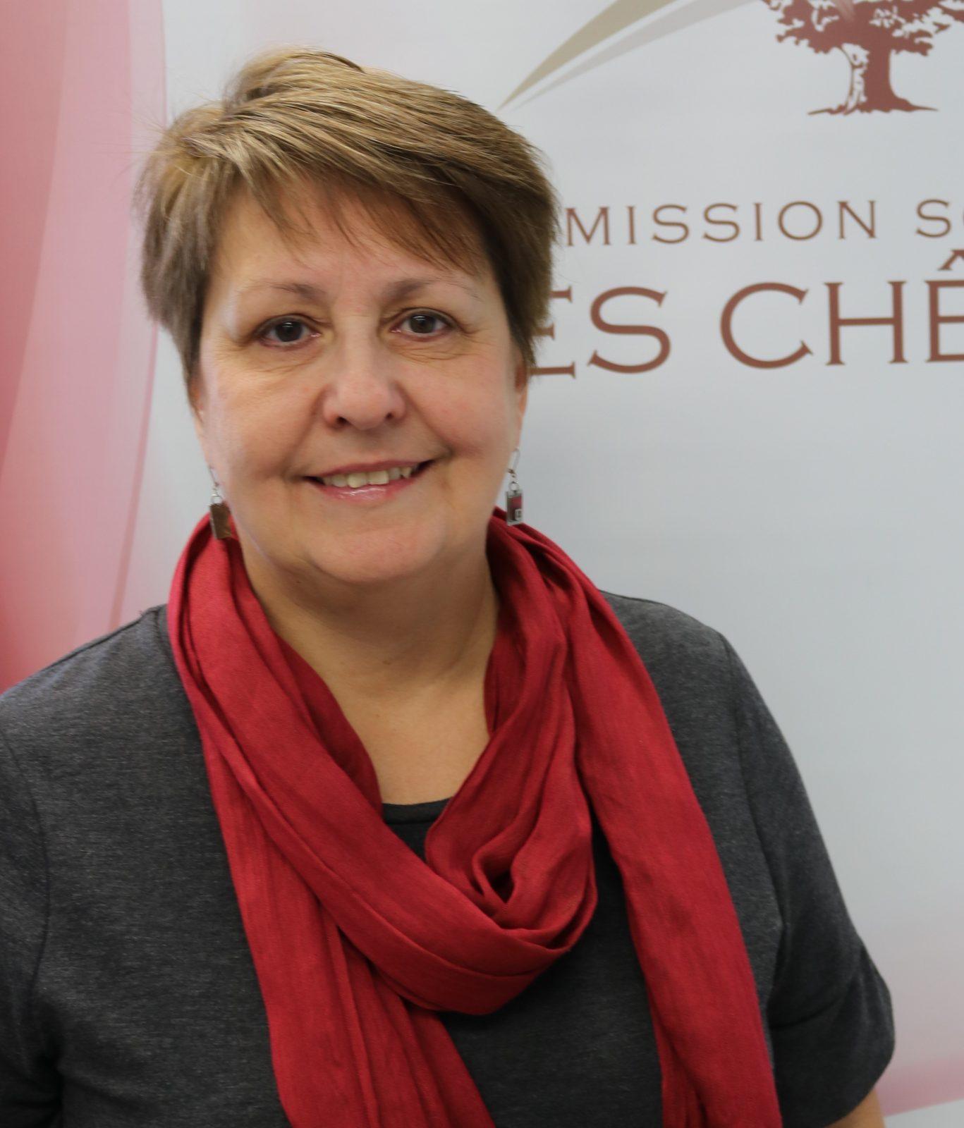 CSSDC: un départ à la retraite et des changements à la structure administrative