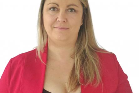 Valérye Bourassa devient la nouvelle directrice régionale de Centraide CDQ