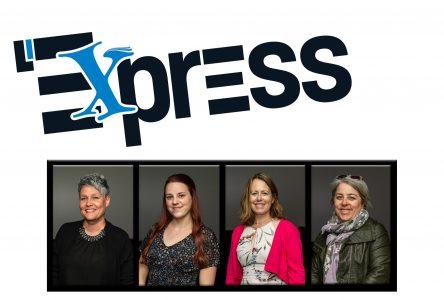 L'Express brille et récolte six prix aux Grands prix des hebdos du Québec