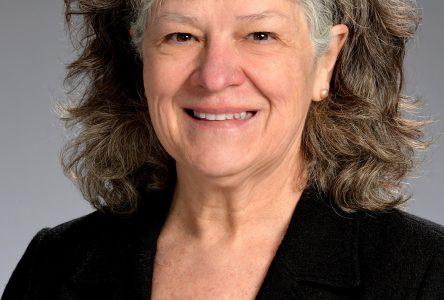 Johanne Lachapelle à la tête des Caisses Desjardins de Drummondville