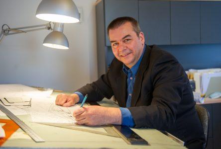 Robert Pelletier change le visage urbain des villes, un projet à la fois