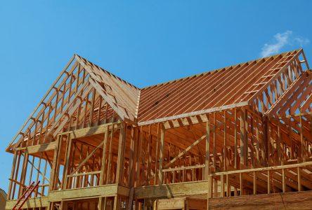 Permis de construction et logements à la hausse à Drummondville