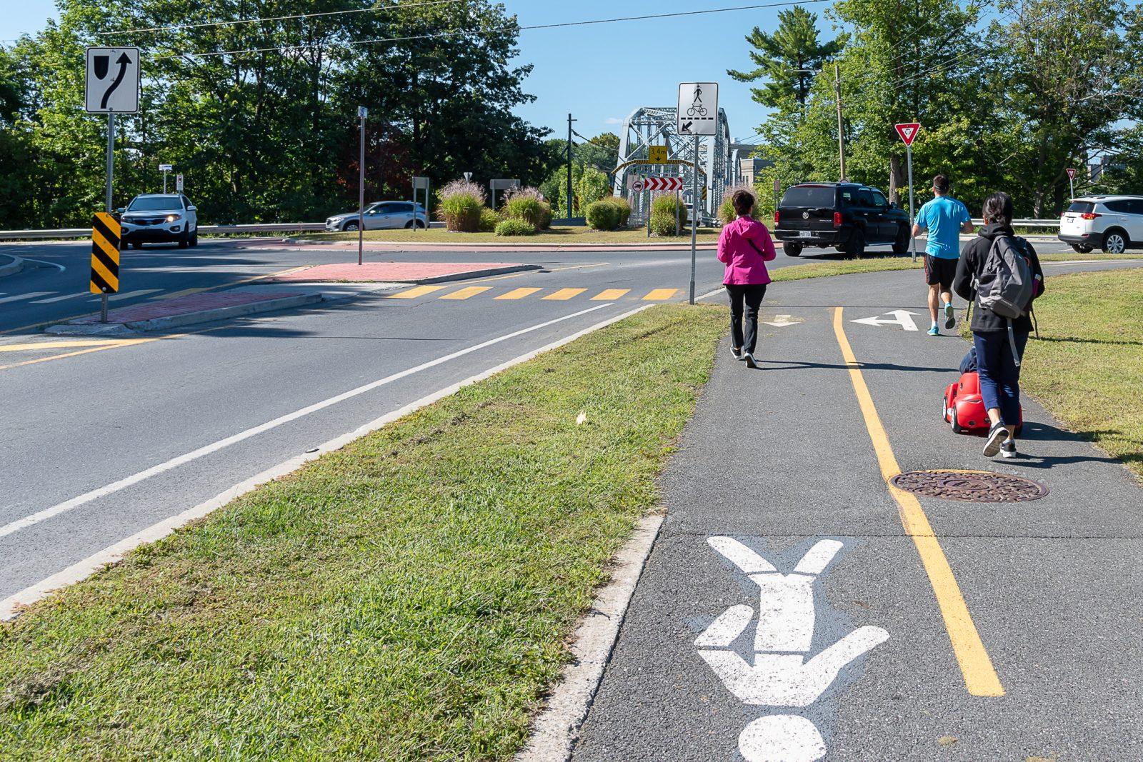 Mobilité durable: la Ville réalisera plusieurs nouveaux aménagements