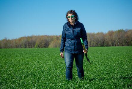 L'agronome, le médecin de l'agriculture
