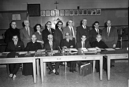 60e anniversaire de la SHD : une histoire à saveur citoyenne