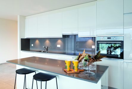 Moderniser l'allure de sa cuisine, un projet emballant