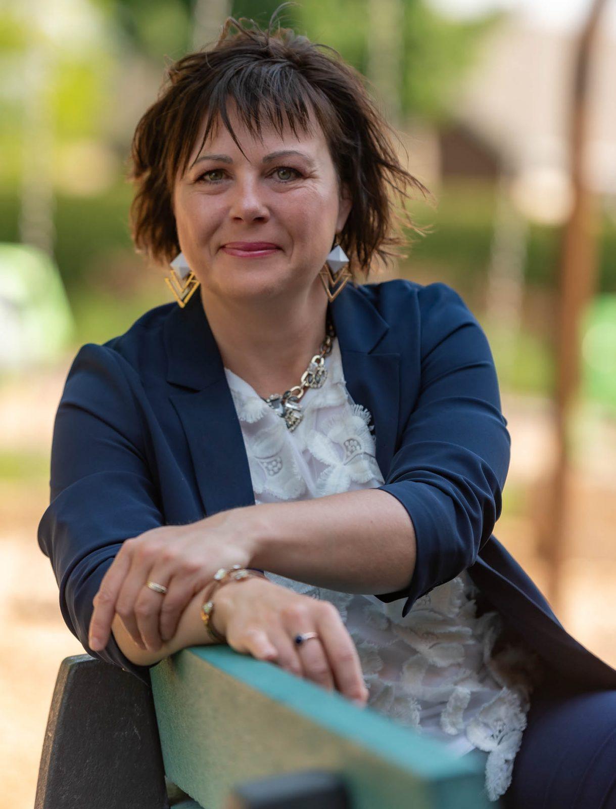 Cathy Bernier se dit «motivée et prête» à entreprendre un 3e mandat
