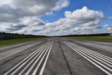 Dossier de l'aéroport : la Ville se débat avec son assureur