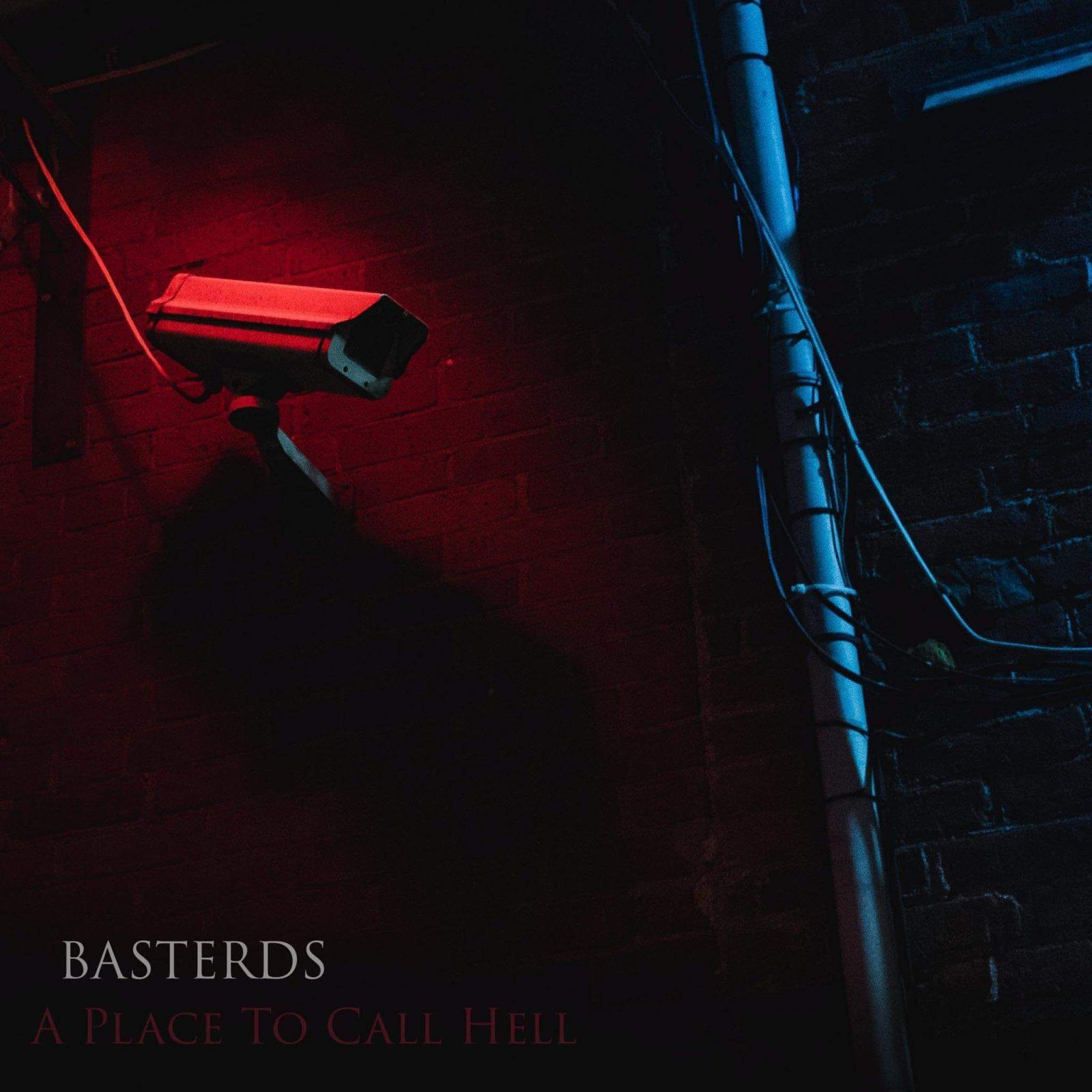 La santé mentale au cœur du premier album du groupe Basterds