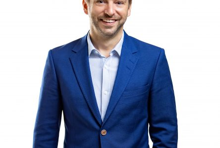 David Vallières nommé président du Groupe Valmetal