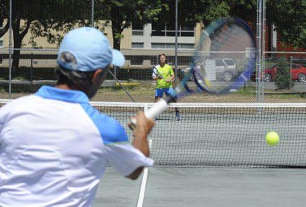 Le parc Bernier reçoit la tournée Sports Experts