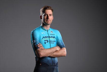 Hugo Houle conclut le Tour de France au 66e rang