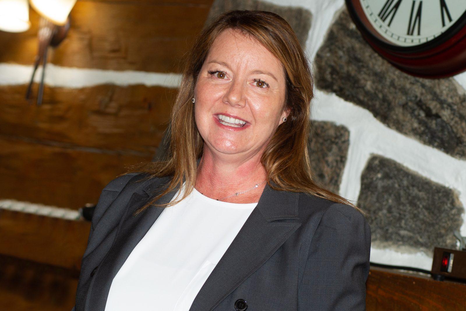 Élections municipales : Julie Bourassa se porte candidate dans le district 7