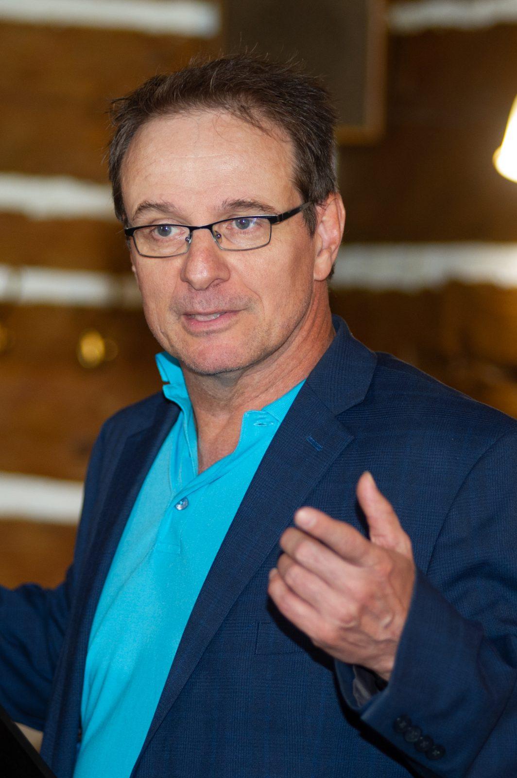 Mario Sévigny élu par proclamation dans le district 10