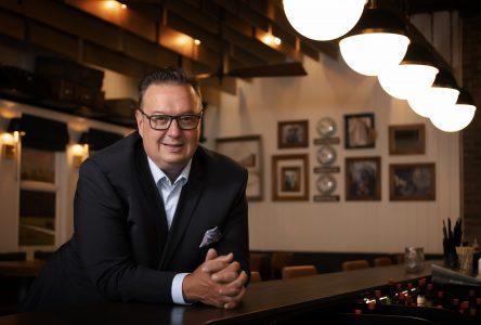 Le conseiller financier Jean Rondeau rejoint la grande équipe de SFL Gestion de patrimoine