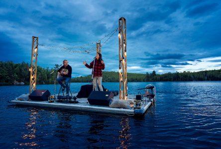 La route des lacs est de retour avec une formule renouvelée