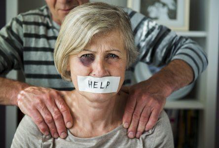 Le Centre collégial d'expertise en gérontologie dirigera une recherche sur la violence au sein des couples âgés